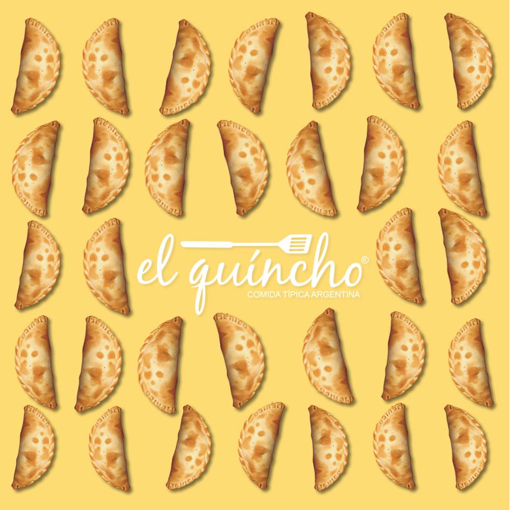 El Quincho - Marca y fotografía