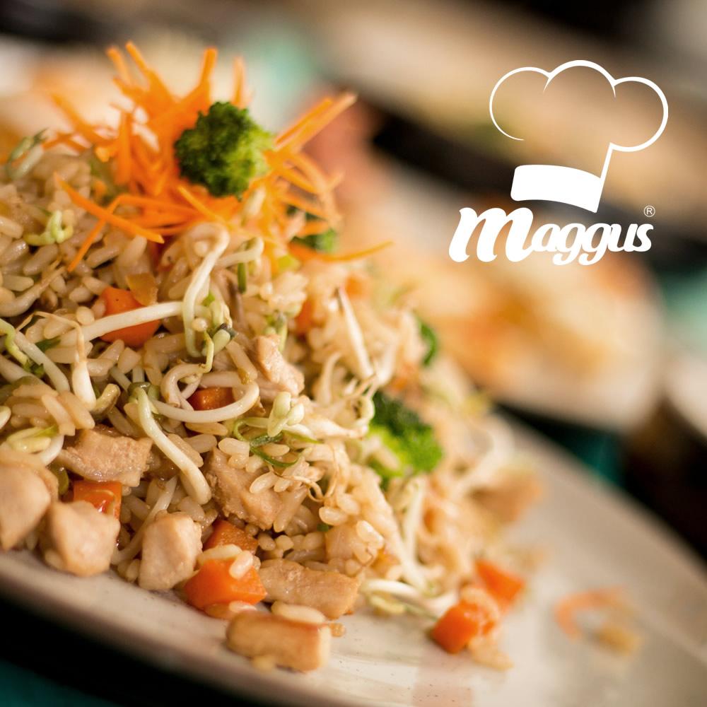 Maggus - Fotografía